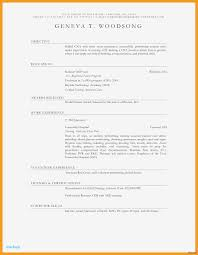 25 New Resume Templates Ms Word Professional Resume Example
