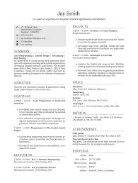 resume template how to write a professional profile genius 85 amazing how to make resume one page template