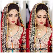 sabs dulhan makeup factor sabs bridal