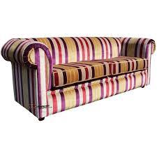 Fabric Chesterfield Sofas Uk