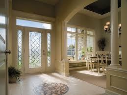 pella entry door with decorative glasstraditional entry cedar rapids