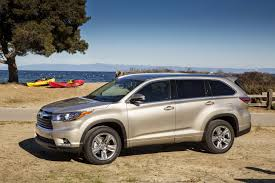 Car Mama: 2014 Toyota Highlander Limited: Home Run for Families