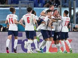 England vs. Denmark - prediction ...