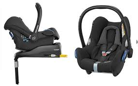 maxi cosi cabriofix baby seat