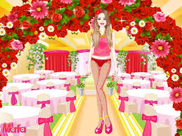 barbie wedding dressup and makeover games 2016 dress s
