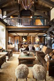 Wood Interior Design Best 10 Cabin Interior Design Ideas On Pinterest Rustic
