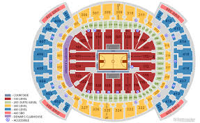 Los Angeles Lakers Vs Miami Heat Americanairlines Arena