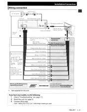 kd x200 installation jvc instruction manual
