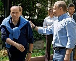 Berlusconi e Putin: un'amicizia lunga quasi vent'anni tra Villa Certosa e  la dacia sul Mar Nero - Corriere.it