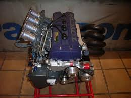17 best images about engines toyota chevy and kit cars toyota 137e 3k r engine 3k kai 4valve dohc race engine