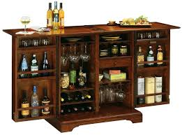 home bar cabinet. Fine Home Americana Portable Wine U0026 Bar Cabinet By Howard Miller   PremiumHomeBarscom Throughout Home B