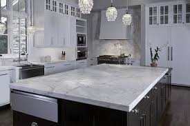 a practical guide to choosing kitchen countertops