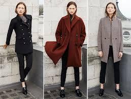 zara winter 2016 outerwear collection