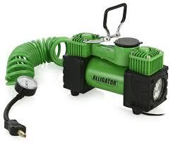 Купить Автомобильный <b>компрессор Alligator AL-500</b> по выгодной ...