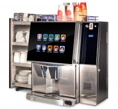 Commercial Coffee Vending Machines Unique A Cup Of Coffee Amidst The Work Pressure Can Help Your Employees
