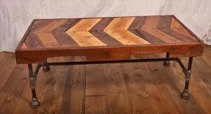 diy pallet iron pipe. DIY Pallet Iron Pipe Coffee Table Diy O