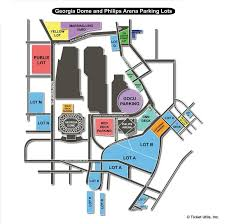 Simplefootage Mercedes Benz Stadium Atlanta Ga Seating Chart