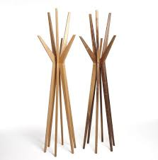 Coat Rack Modern Design Custom Fantastic Design For Oak Coat Rack Ideas Ideas Modern Coat Rack