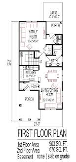 3 Bedroom Tiny House Plans Fashionable Design 6 Simple Floor With 2 Story  Affordable