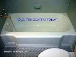 recoat bathtub cost refinishing bathtub cost inspirational best bathroom ideas images on reglazing bathtub cost toronto
