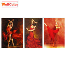Best value 3d Painting Triptych – Great deals on 3d Painting ...