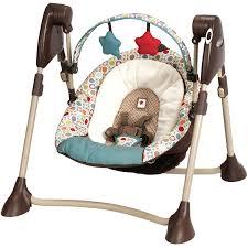 Fisher-Price My Little Snugabear Cradle 'n Swing - Walmart.com