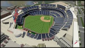 Rfk Stadium Concert Seating Chart Nationals Park Seating Chart Seating Chart