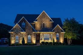 Exterior  Pleasant Exterior Doors With Exterior Lighting And - Wall mounted exterior lights