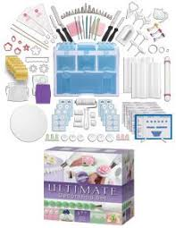 Ultimate Decorating Set In 2019 Christmas Cake Decorating Tools