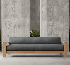 rh outdoor furniture. view in gallery cypress sofa from rh modern rh outdoor furniture l