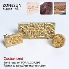 wood branding iron letters inspirational diy metal brass mould wood leather stamp custom logo design tool