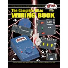 atlas nscale monster trains atl 12 complete atlas wiring book • atlas electrical wiring system is made easy through step by step instructions on how to