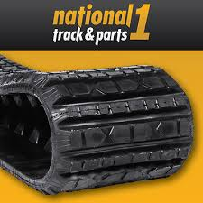 rc caterpillar zeppy io cat 247 rubber track 381x101 6x42 247b 257 257b asv rc50 rc60 terex