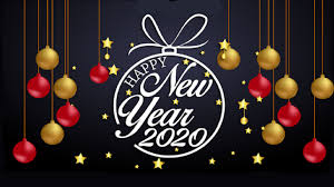 Happy New Year 20 Amazing And Best Collections Of 2020
