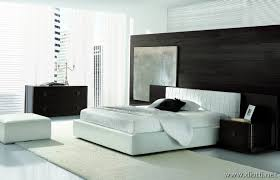 modern bedroom design ideas black and white.  Ideas Black And White Modern Bedroom Design 20 Intended Ideas D
