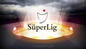 Süper Lig'de 6. hafta programı - Tüm Spor Haber