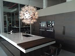 high quality italian modern lighting fixtures such as this chandelier are on display at 4141 design