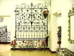 Wrought Iron Home Decor Accents Home decor wrought iron 16