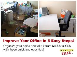 Office Organization 5 Office Organization Tips And A Giveaway The Officezillaar Blog
