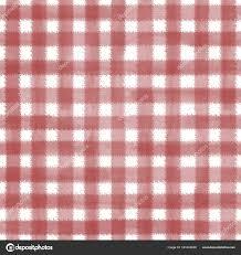 Rood En Wit Geruite Achtergrond Stockfoto Olgaze 181343638