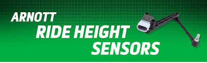 <b>Ride Height Sensors</b> | Arnott