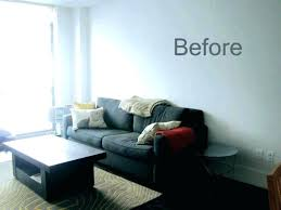 what color rug with grey couch rugs that go couches for dark minimalist interior designing home