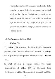 Verykool i121C Manual del usuario ...
