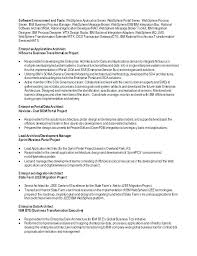 Enterprise Data Architect Resume – Isale