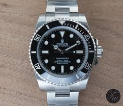 Rolex Submariner Historical Overview Of A Diving Legend