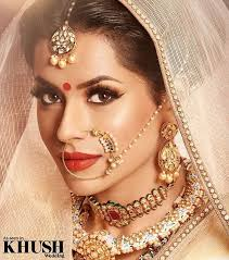 the 25 best indian bridal makeup ideas on desi bridal
