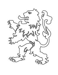 Knutselen Nederlandse Leeuw Brekelmansadviesgroep