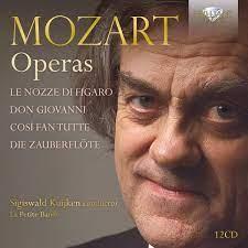 Mozart:Operas: Amazon.de: Musik