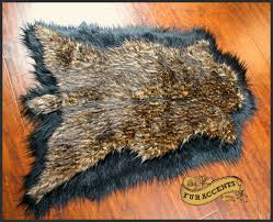 top 57 splendid bear rug blue area rugs animal fur rugs bear skin rug faux animal