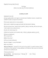 Nurse Practitioner Resume Samples – Armni.co